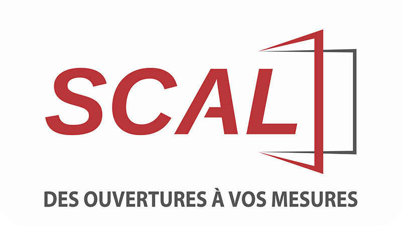 Menuiseries à Limoges : SCAL 87